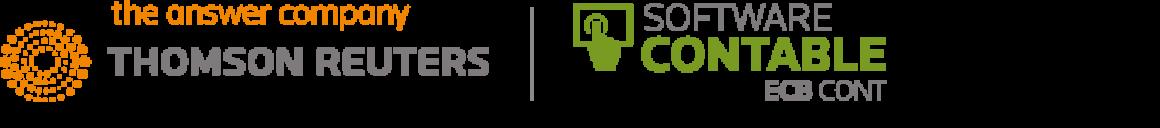 ECB CONT – SISTEMA DE GESTIÓN EMPRESARIAL Logo